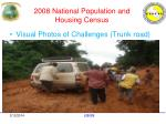 2008 national population and housing census31