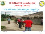 2008 national population and housing census32