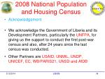 2008 national population and housing census34