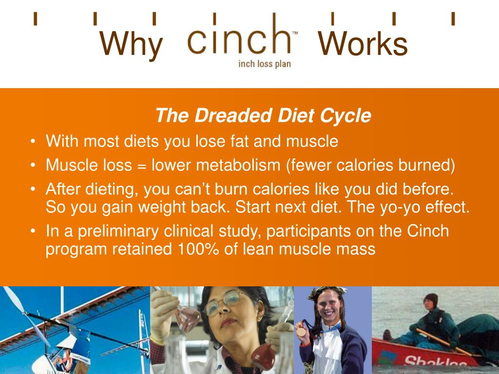 The Dreaded Diet Cycle