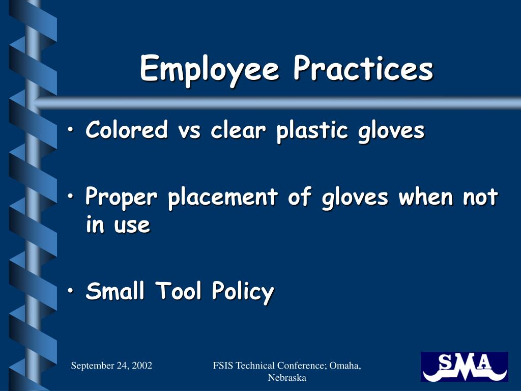 Employee Practices