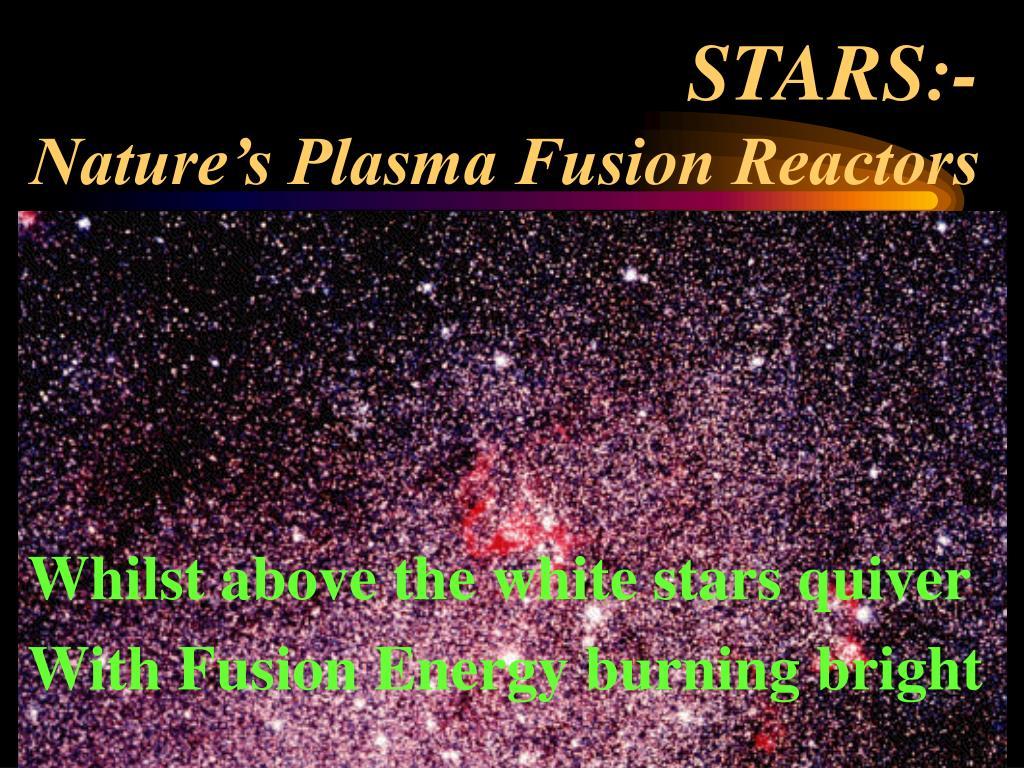 STARS:-