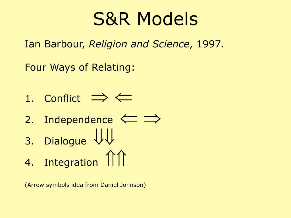 S&R Models