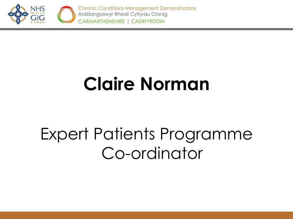 Claire Norman