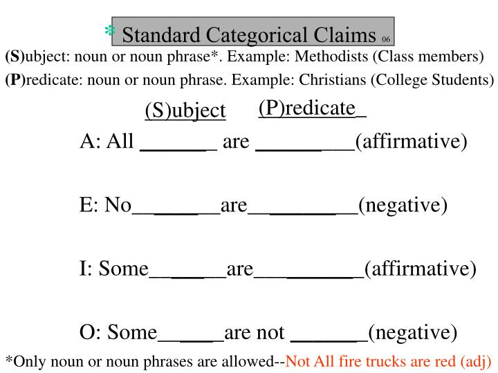 Standard categorical claims 06 l.jpg