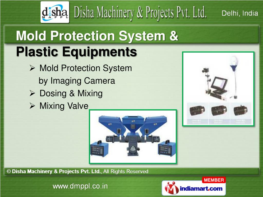 Mold Protection System &