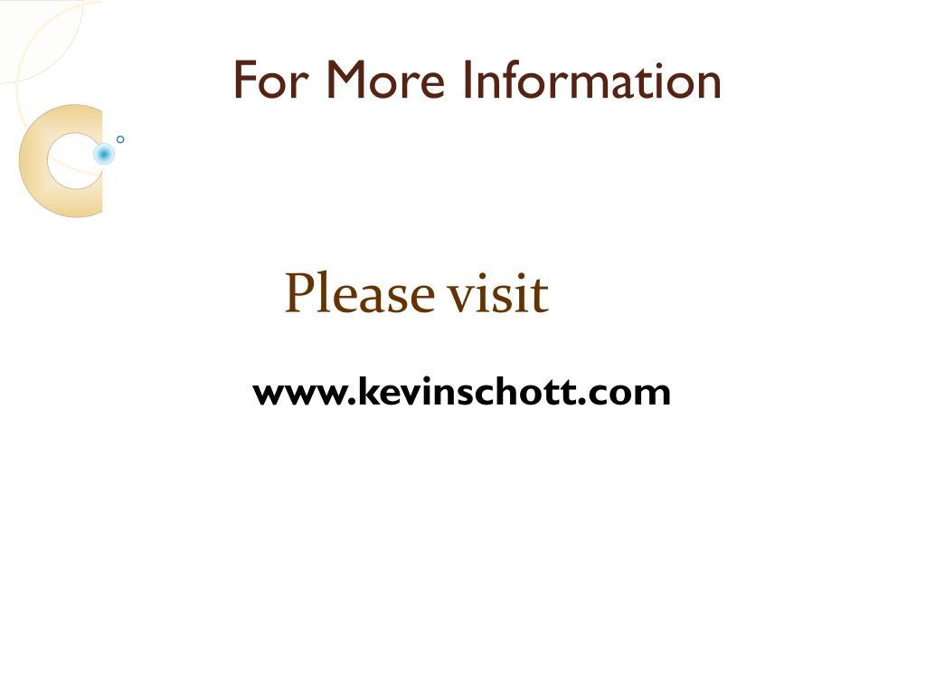 www.kevinschott.com