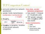 tcp congestion control98