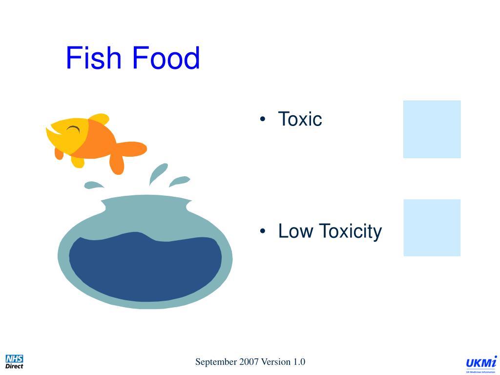 Fish Food