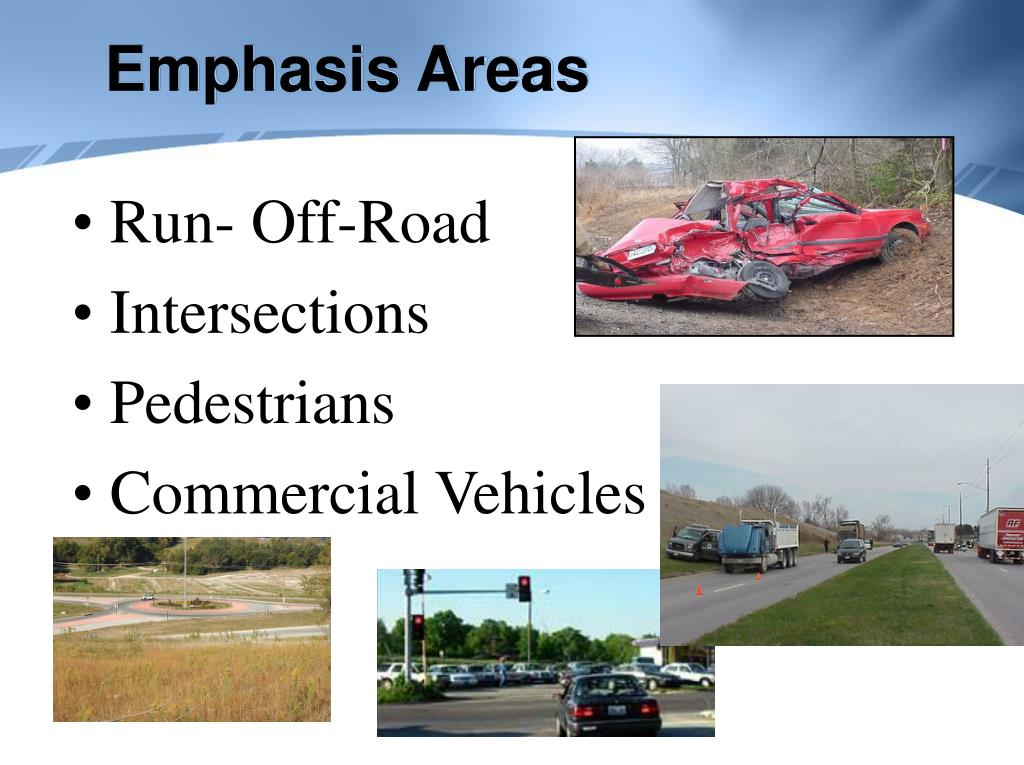 Emphasis Areas