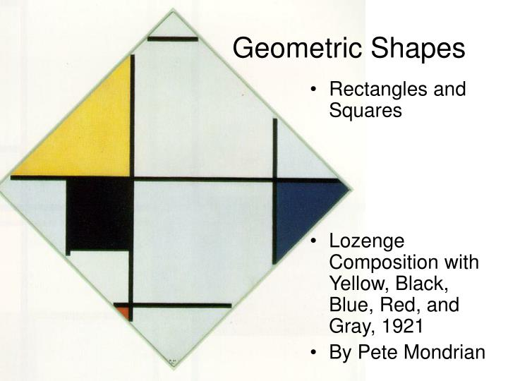 Geometric shapes l.jpg