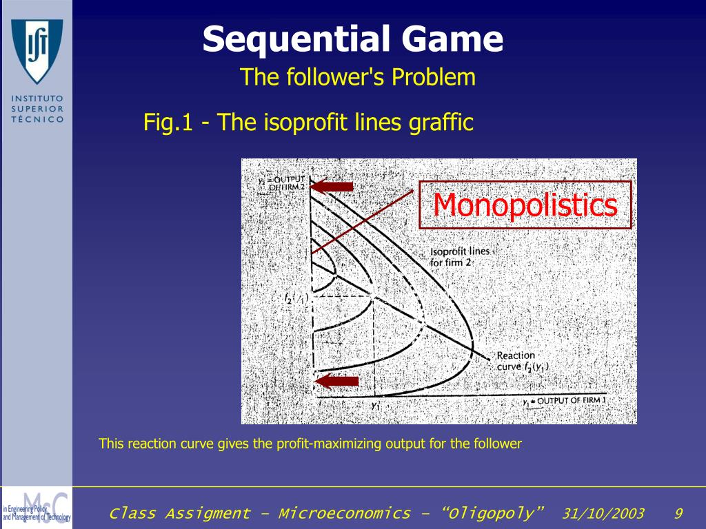 Sequential Game