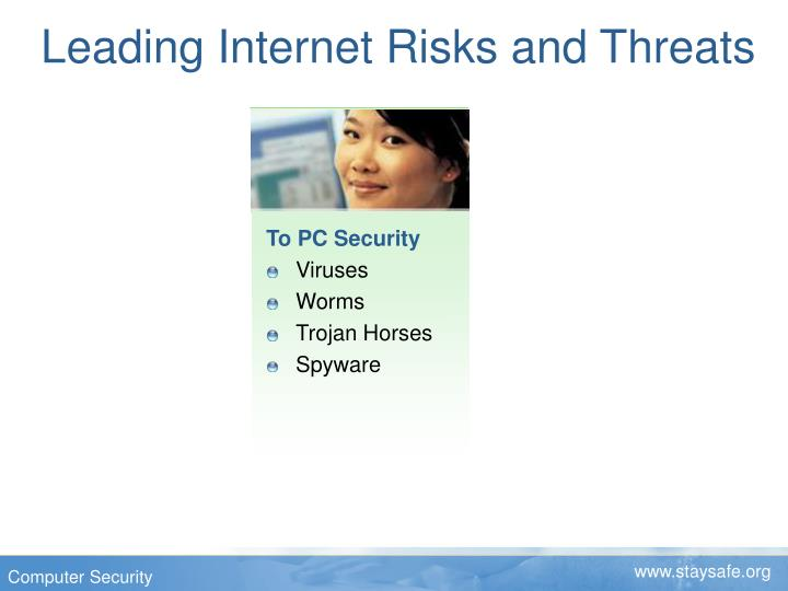 Leading internet risks and threats l.jpg