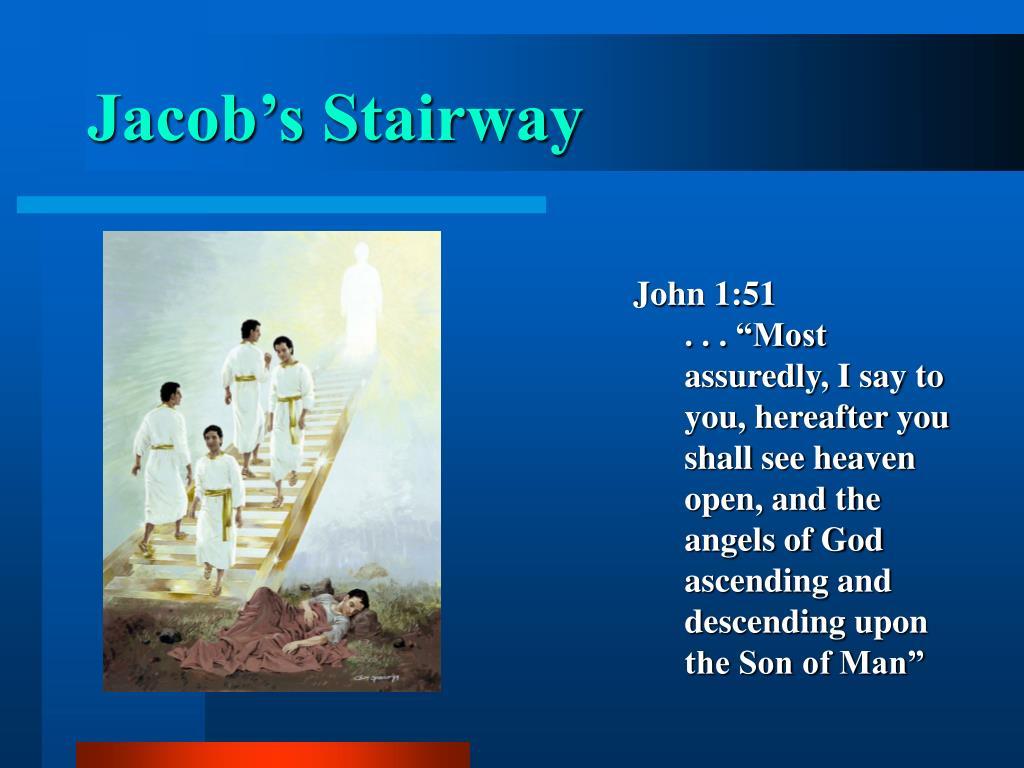 Jacob's Stairway