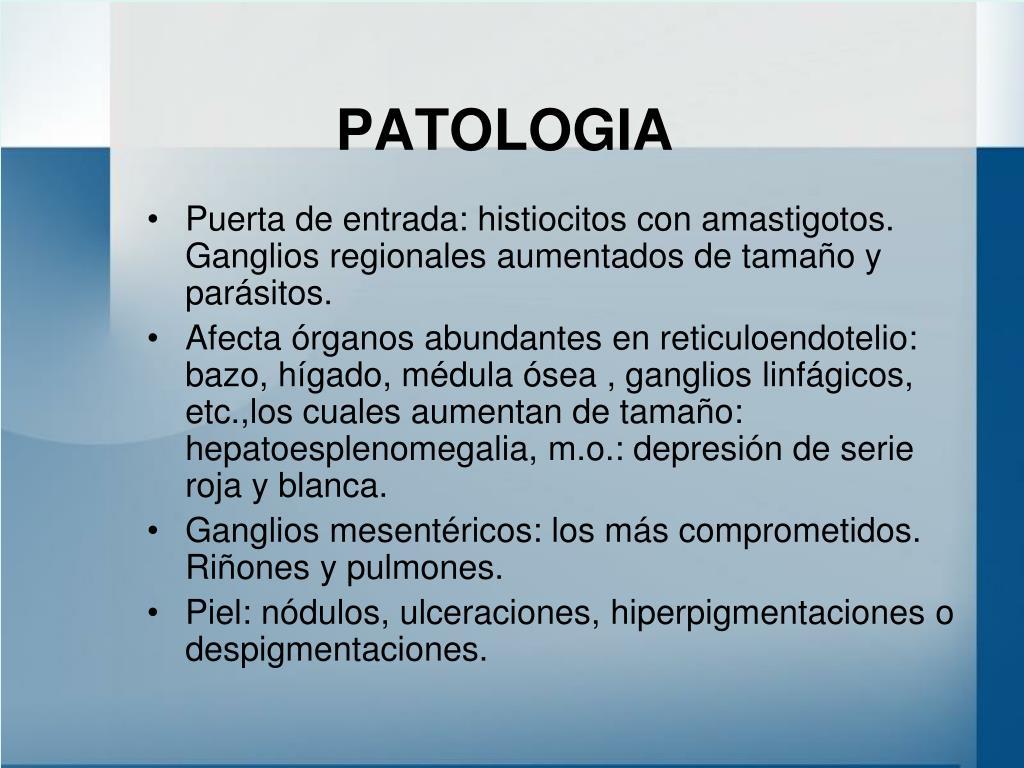 PATOLOGIA