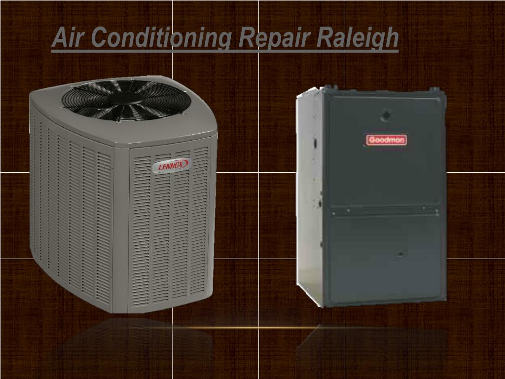 Air Conditioning Repair Raleigh