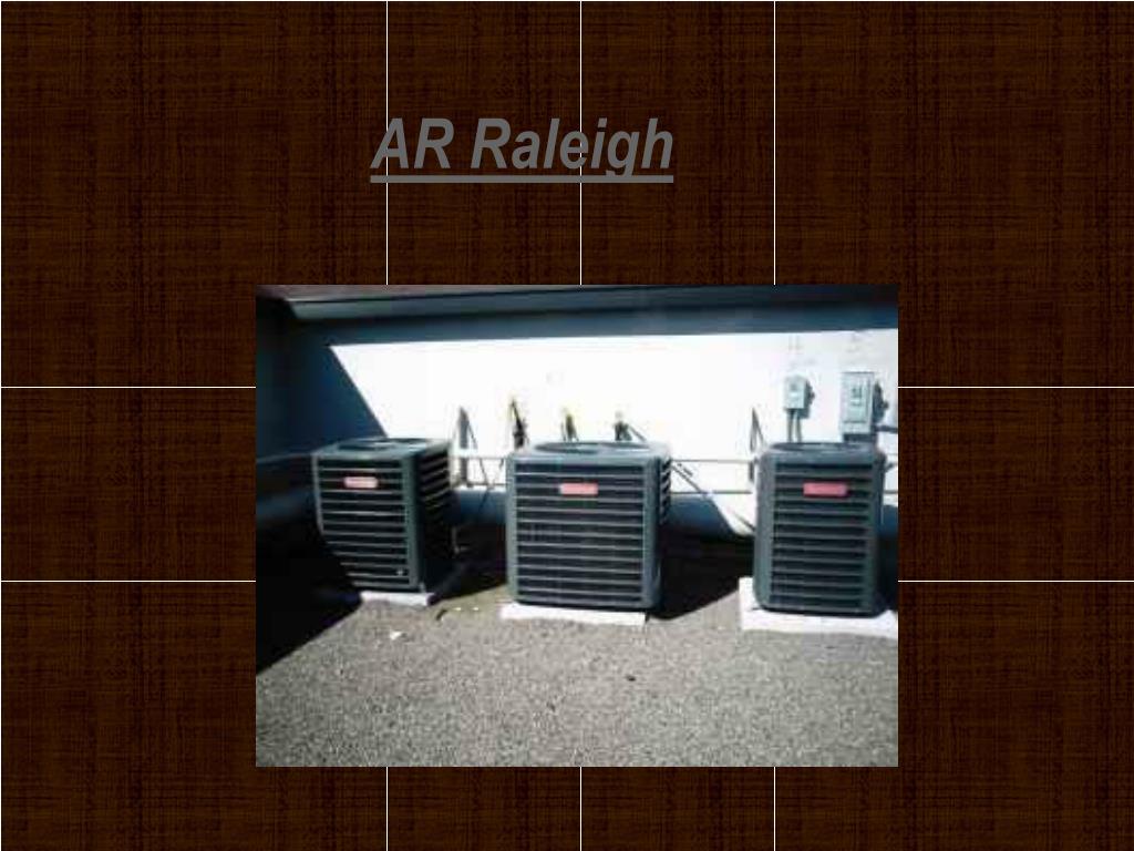 AR Raleigh