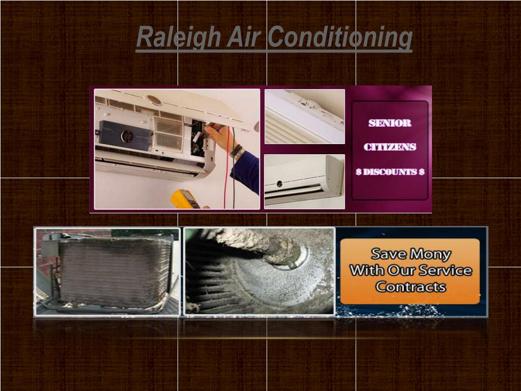 Raleigh Air Conditioning