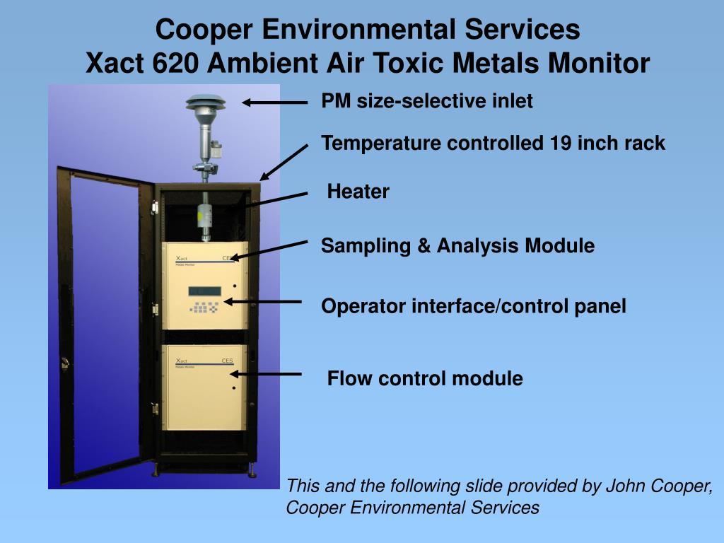 Cooper Environmental Services
