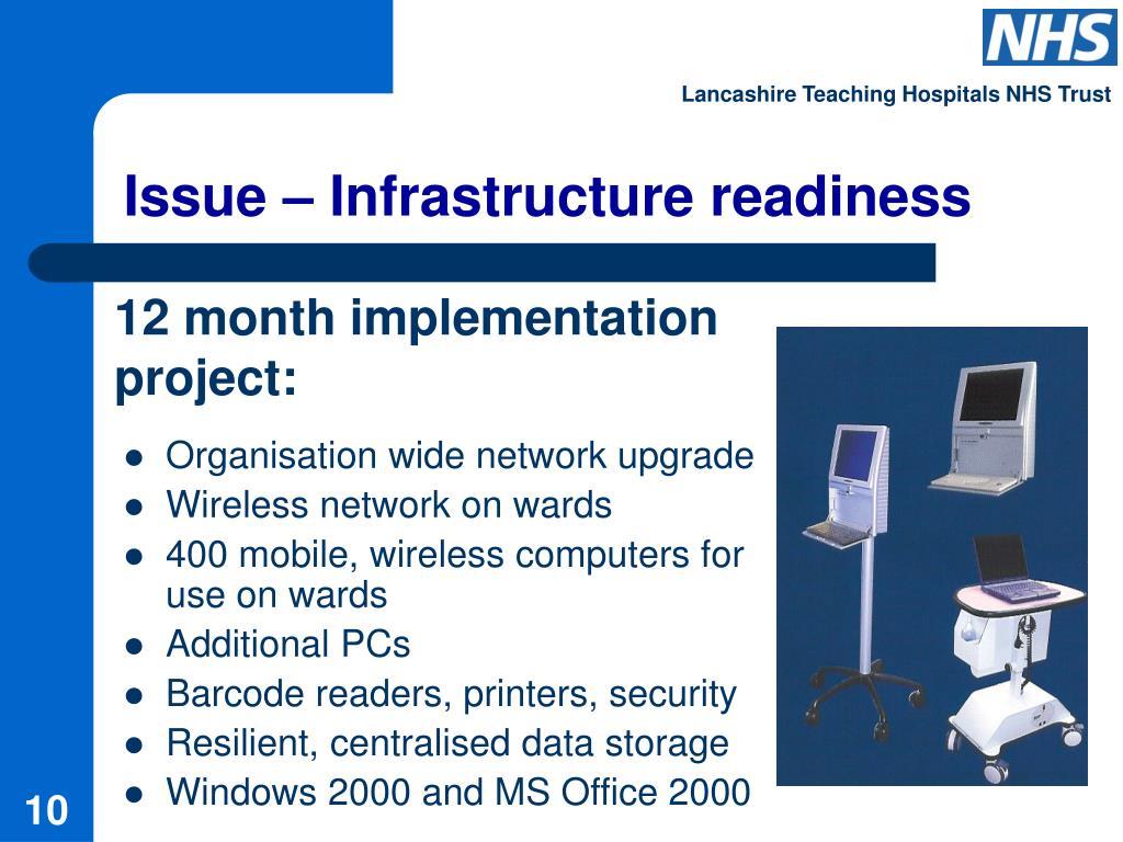 Lancashire Teaching Hospitals NHS Trust