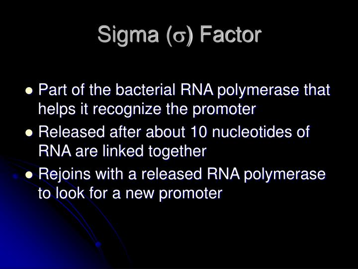 Sigma (