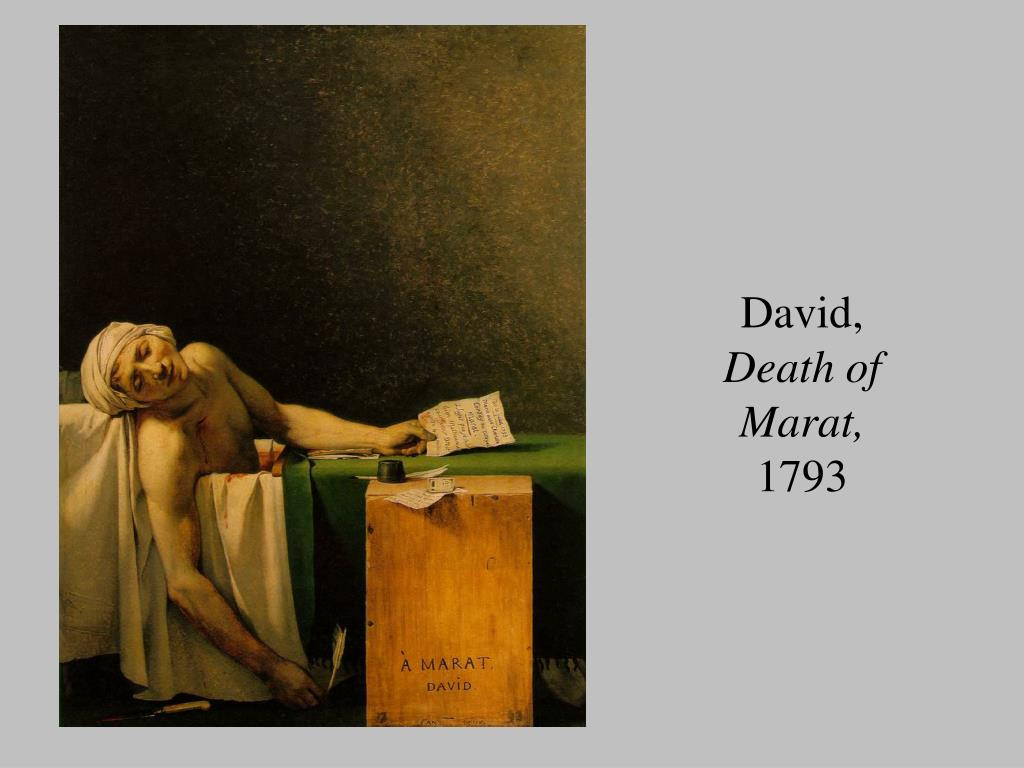 David,