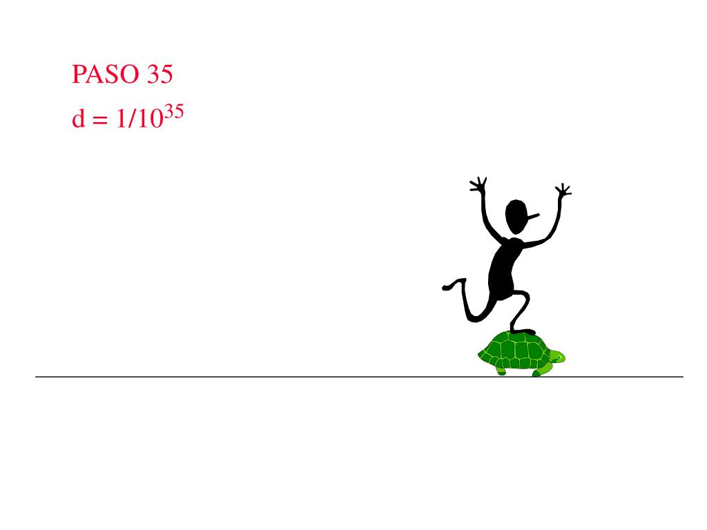PASO 35