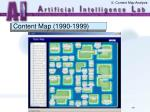 content map 1990 1999