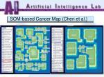 som based cancer map chen et al