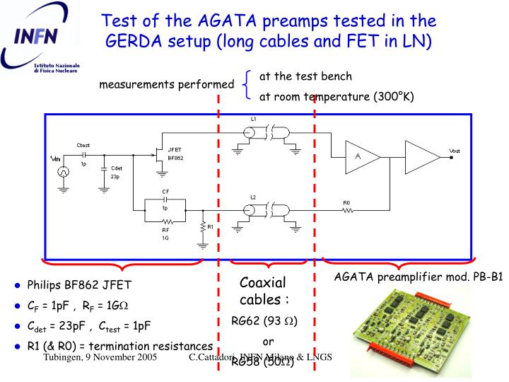 Test of the agata preamps tested in the gerda setup long cables and fet in ln l.jpg