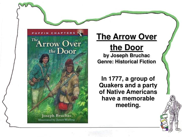 The Arrow Over the Door