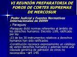 vi reuni n preparatoria de foros de cortes supremas de mercosur18