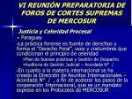 vi reuni n preparatoria de foros de cortes supremas de mercosur29