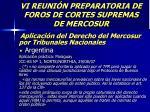 vi reuni n preparatoria de foros de cortes supremas de mercosur47