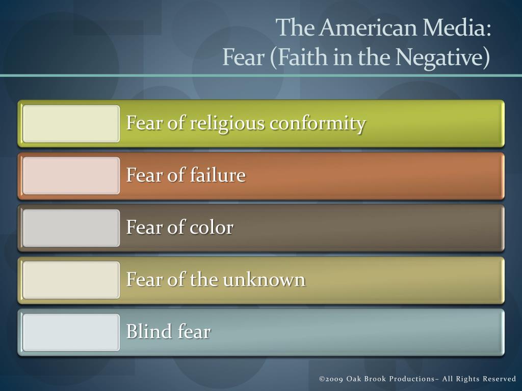 The American Media: