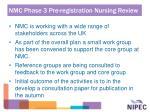 nmc phase 3 pre registration nursing review3