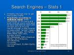 search engines stats 1