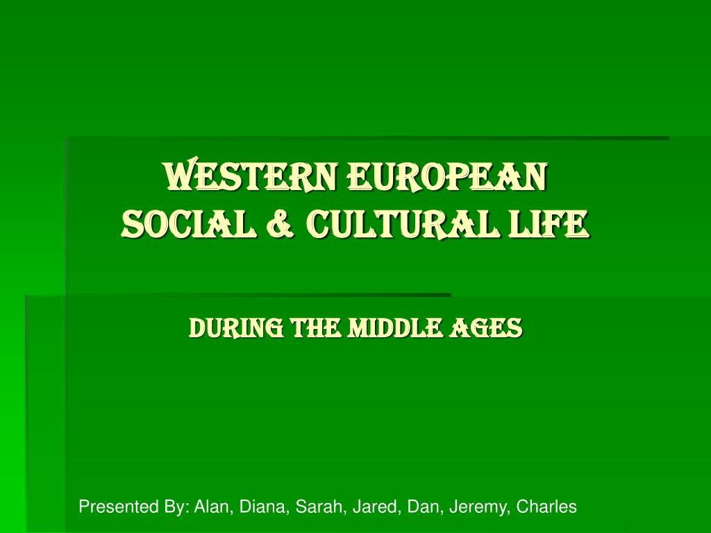 Western European