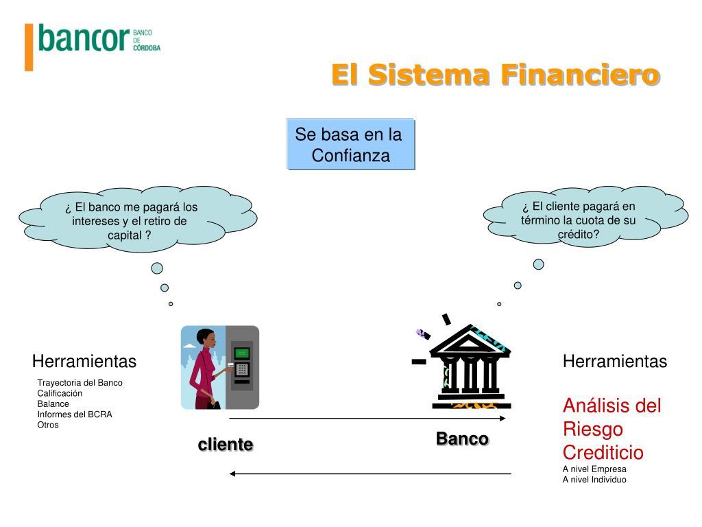 ¿ El banco me pagará los intereses y el retiro de capital ?