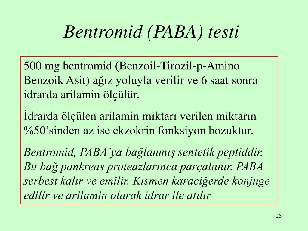 Bentromid (