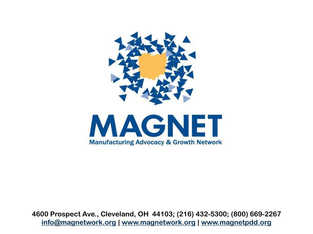 4600 Prospect Ave., Cleveland, OH  44103; (216) 432-5300; (800) 669-2267