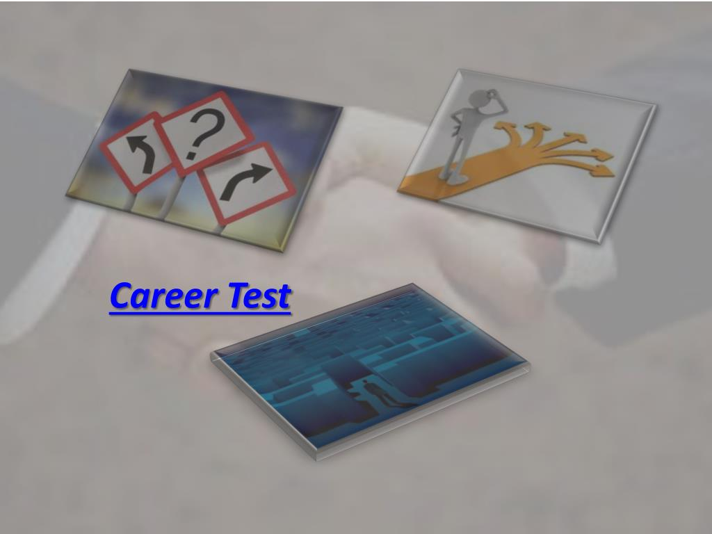Career Test