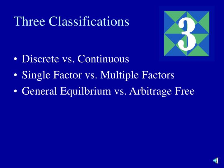 Three classifications l.jpg