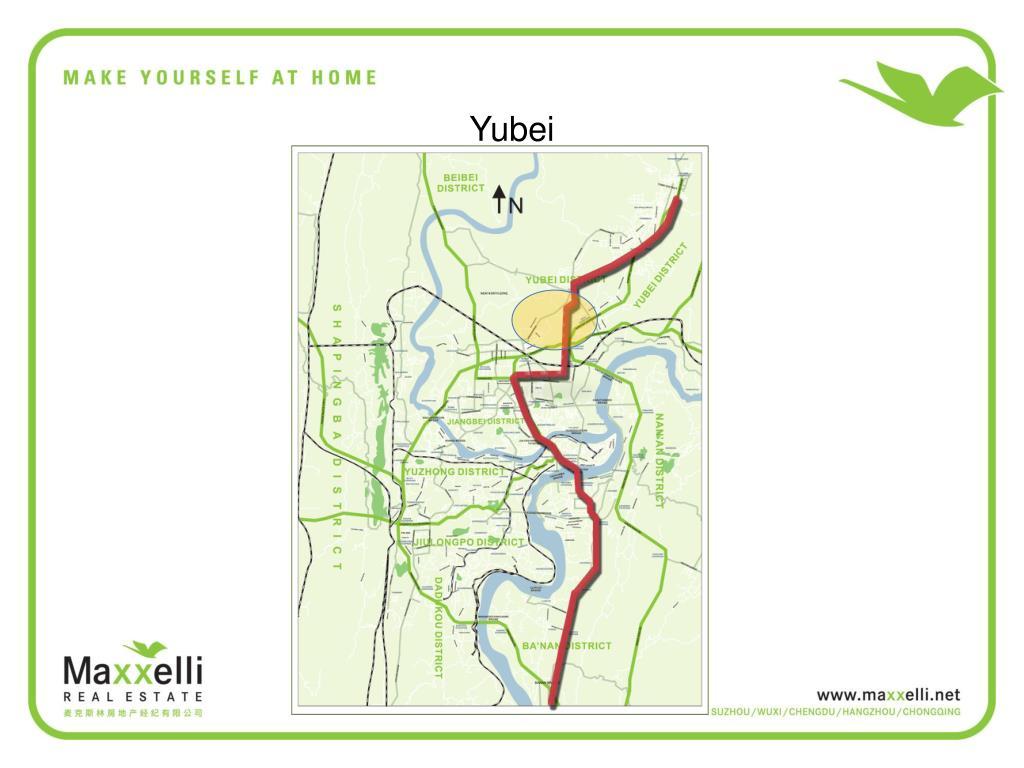 Yubei