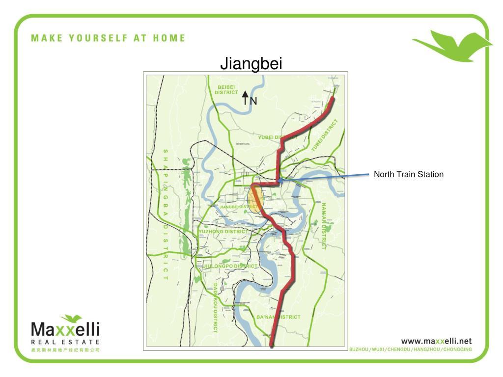 Jiangbei