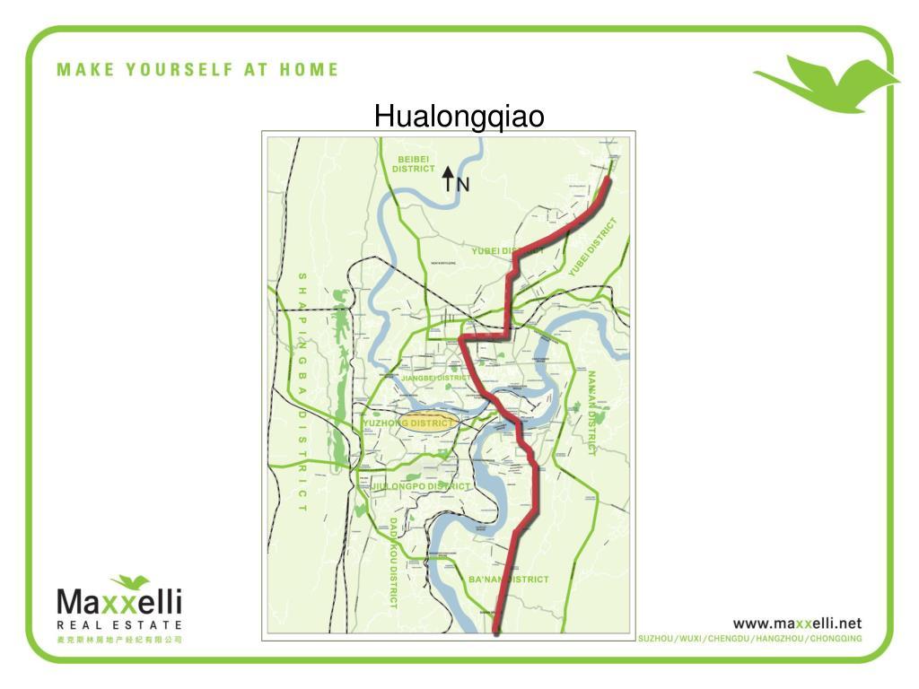 Hualongqiao