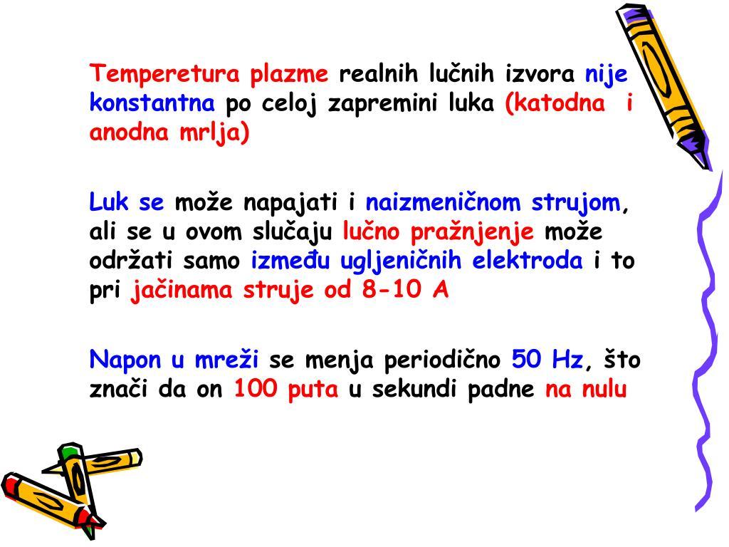 Temperetura plazme