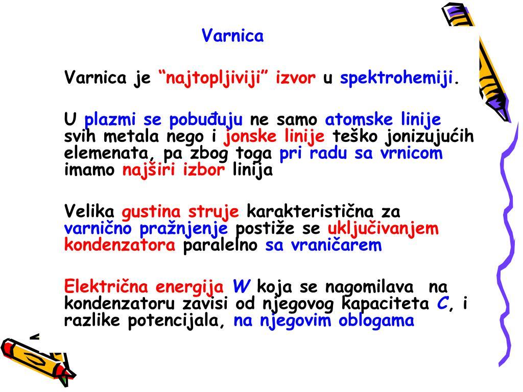 Varnica