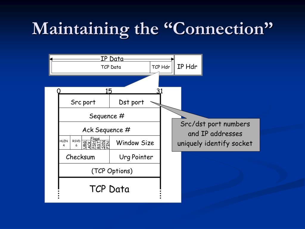 IP Data