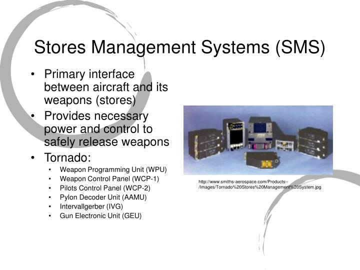 Stores management systems sms